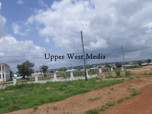 Wa,Ghana