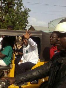 President John Mahama!