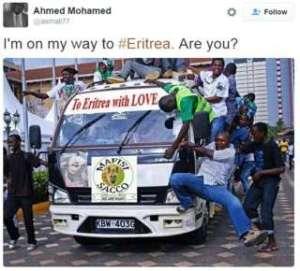 Eritria