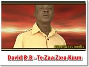 david bb