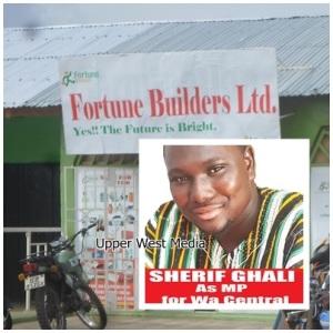 fortune builders sharif ghali
