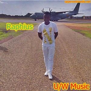 raphius uw music amingos