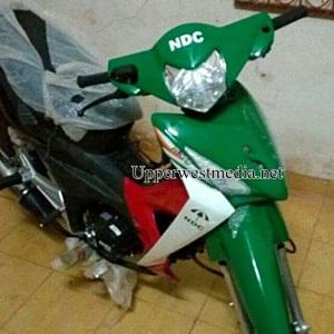 chireh ndc bikes wa-west